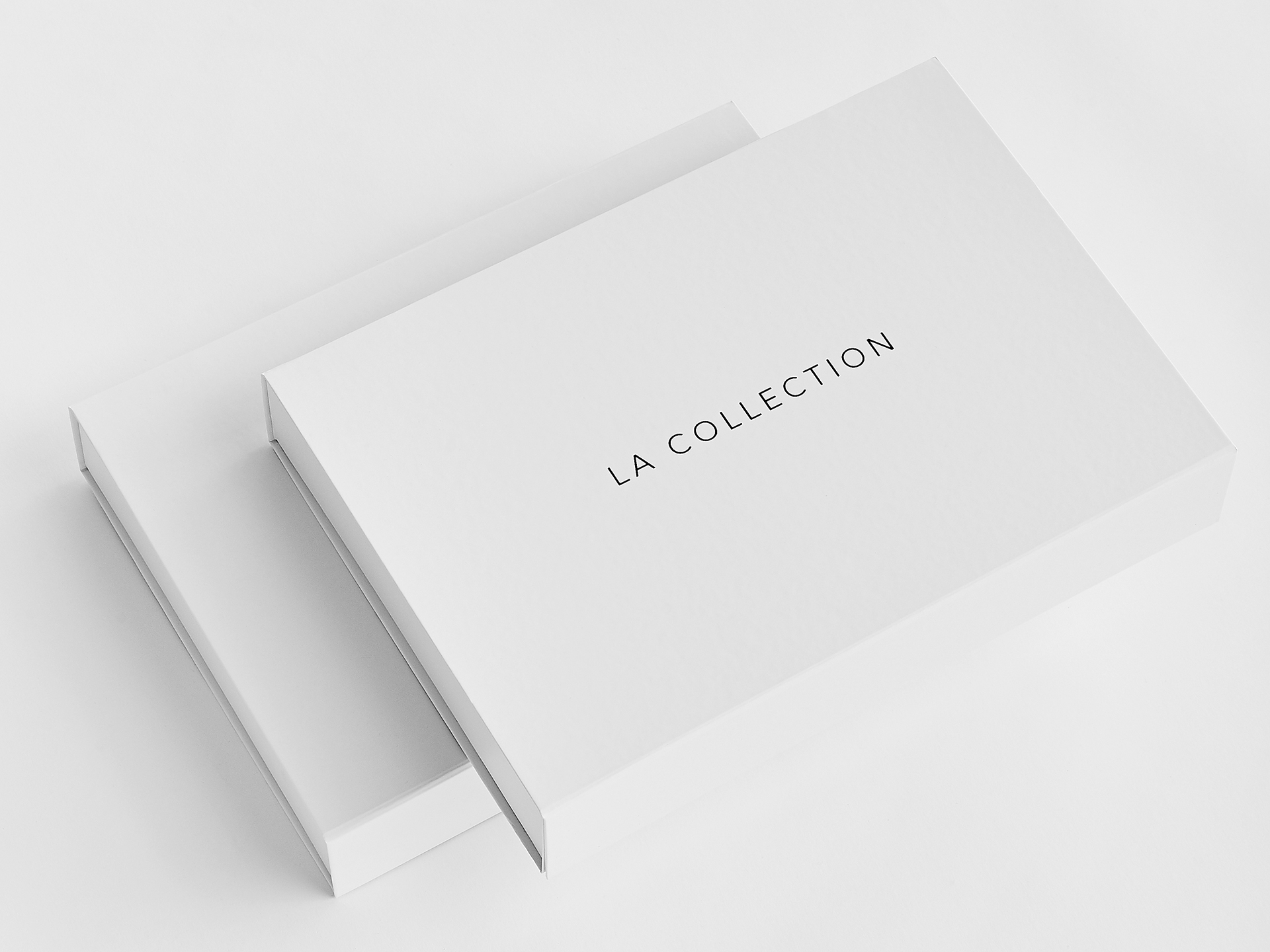 Trashure Agency Design Amsterdam La Collection